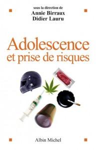 Adolescence et prises de risques