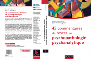 chagnon texte psychopatho psycha